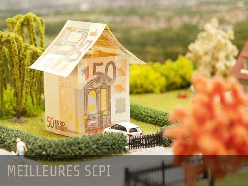 investissement immobilier indirect