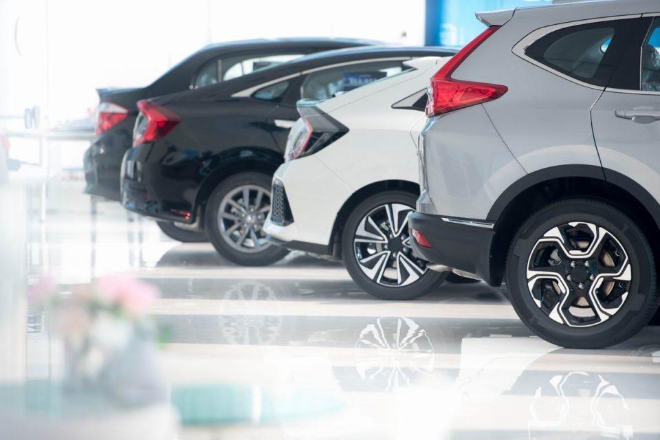 Assurances: la voiture en constante évolution